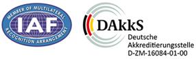 IAF-DAkkS-logo